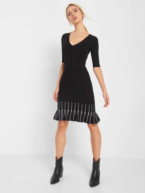 Сукня чорна Orsay 5203232
