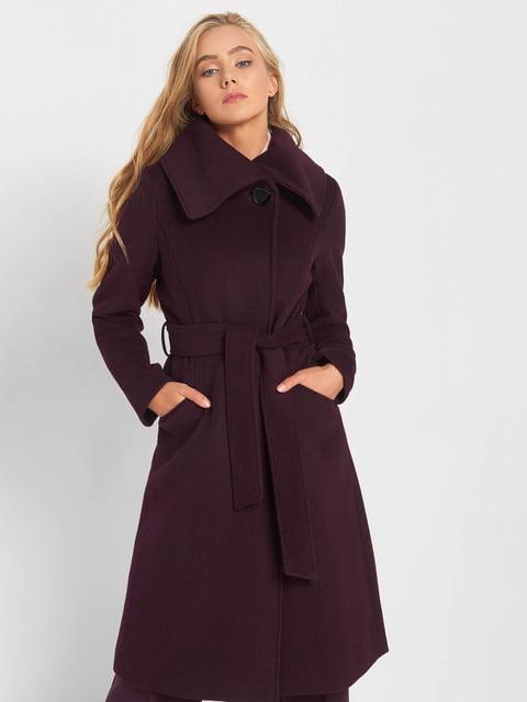 Пальто фіолетове Orsay 5203261