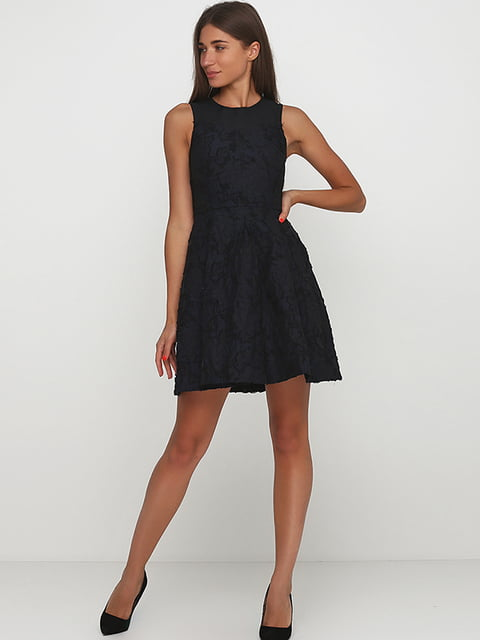 Сукня чорна H&M 5197402