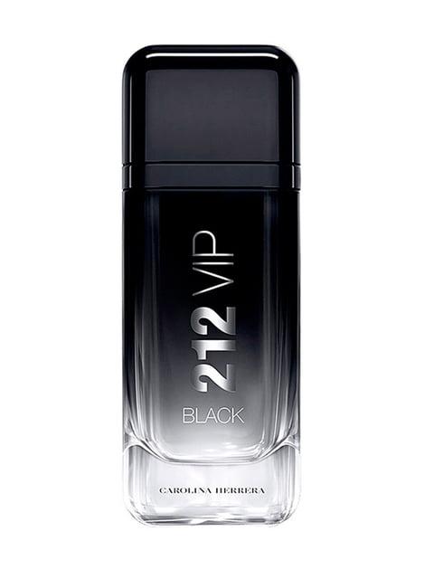 Парфумована вода 212 VIP Black Men — тестер (80 мл) Carolina Herrera 5203384