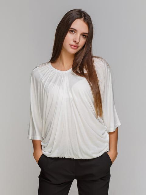 Блуза біла Cool&Sexy 2984045