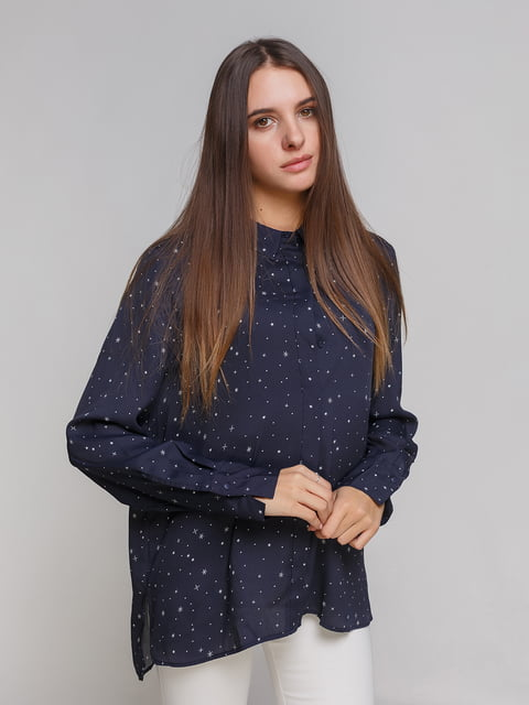 Рубашка в принт Mango 3938834