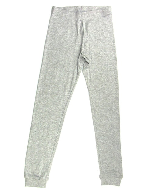 Штани піжамні сірі H&M 5197134