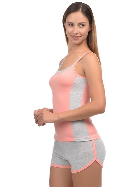 Комплект: майка + шорты BARWA garments 5204660