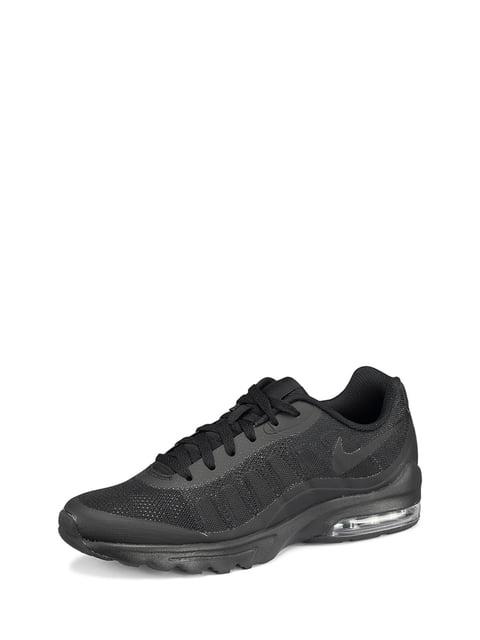 Кроссовки черные Nike 5204748