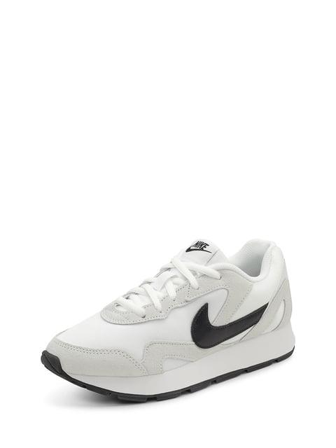 Кроссовки белые Nike 5204756