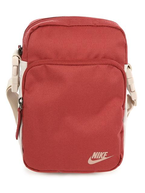 Сумка червона Nike 5204801