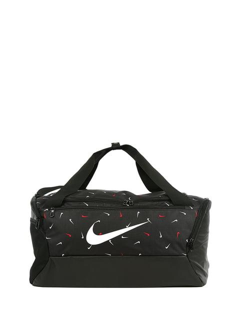 Сумка спортивна чорна Nike 5204818