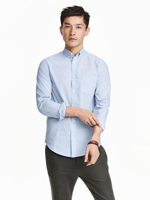 Рубашка H&M 3301114
