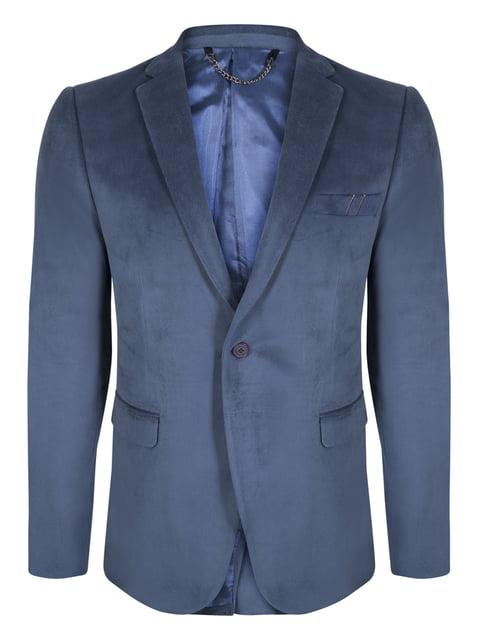 Піджак синій FELIX HARDY 4418555