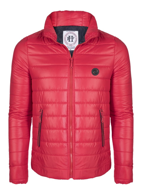 Куртка красная FELIX HARDY 4622048