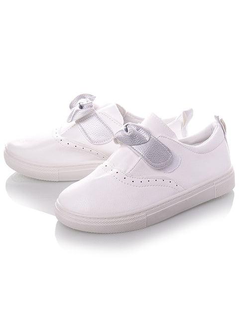 Сліпони білі NB 5208152