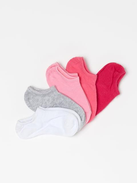 Набір шкарпеток (5 пар) Oviesse 5166657