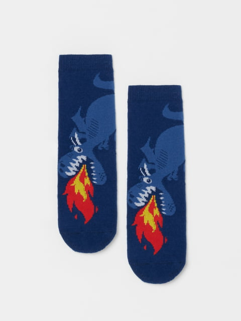Шкарпетки сині Oviesse 5183595