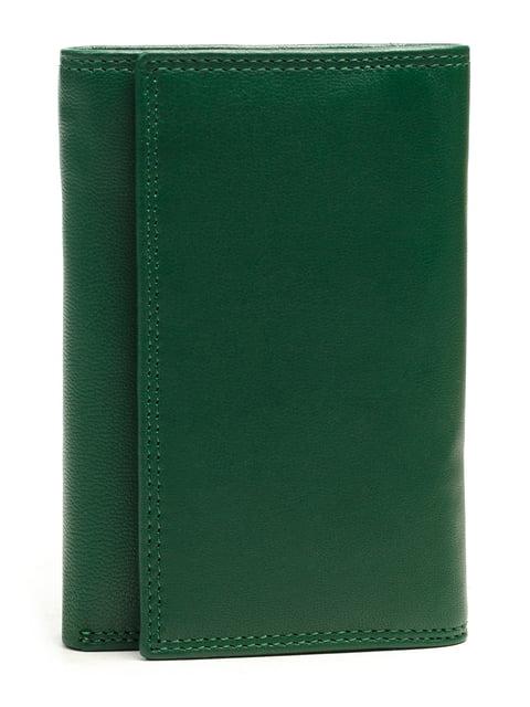 Гаманець зелений Italian Bags 5202131
