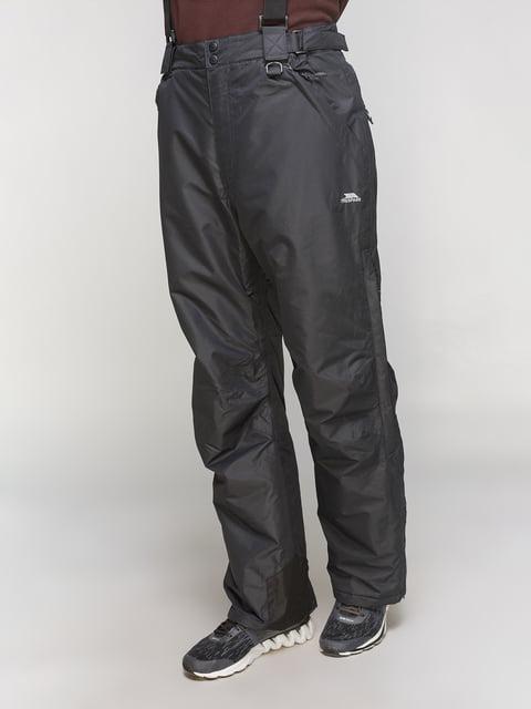 Штаны черные Trespass 1618380