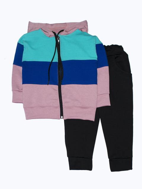 Комплект: кофта та штани Малыш 5210268