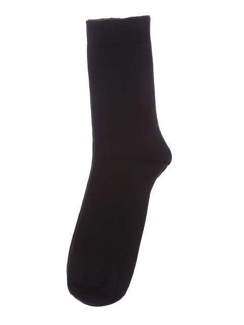 Шкарпетки чорні H&M 5210533