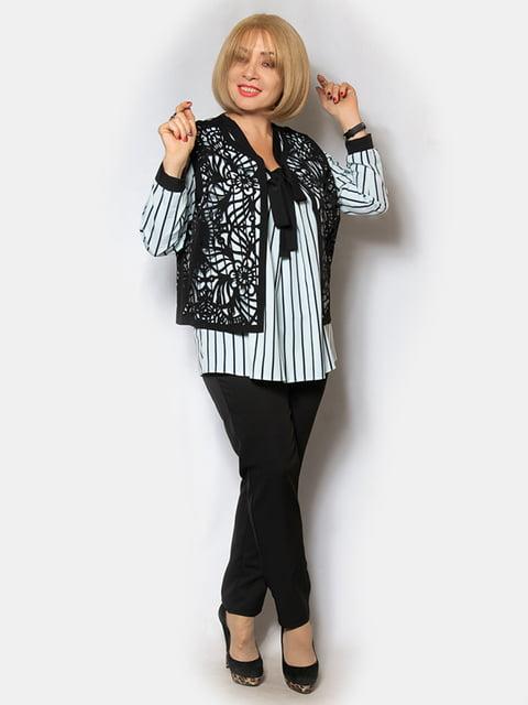 Комплект: блуза и брюки LibeAmore 5213106