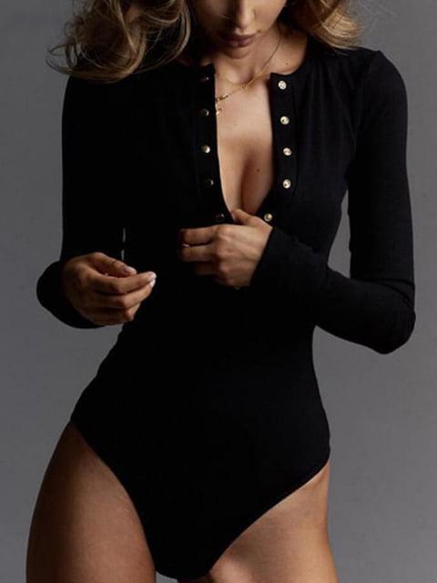 Боді чорне Liva Girl 5214113