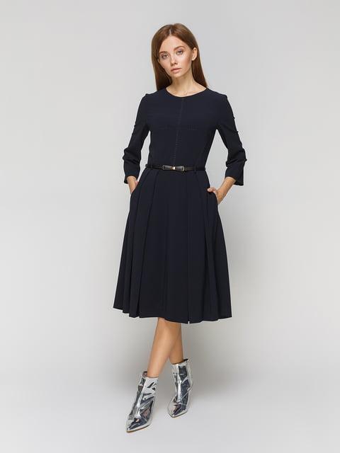 Платье черное Dolcedonna 5211227