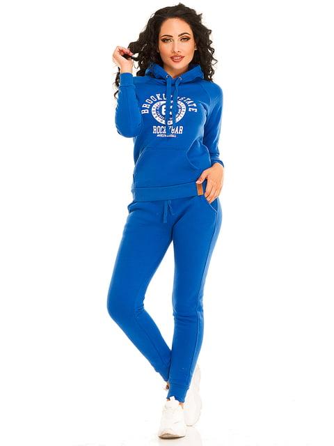 Костюм спортивний: худі і штани Exclusive. 5215464