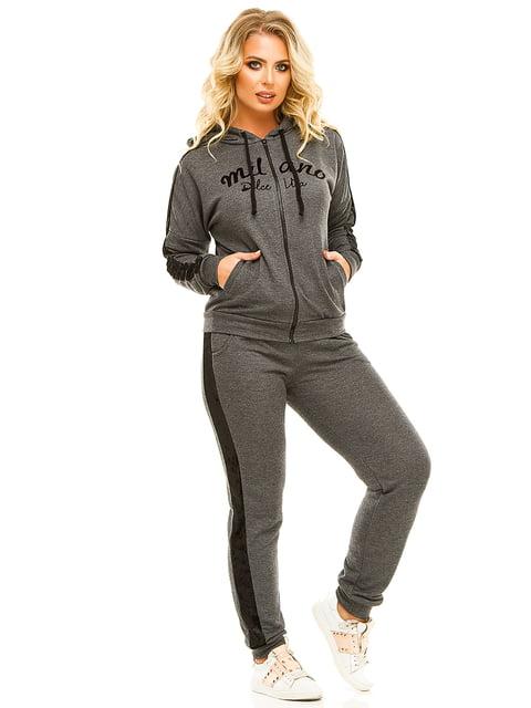 Костюм спортивний: толстовка і штани Exclusive. 5215541