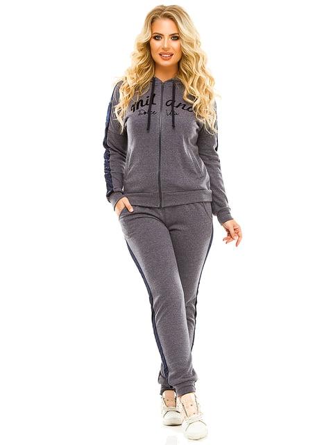 Костюм спортивний: толстовка і штани Exclusive. 5215543