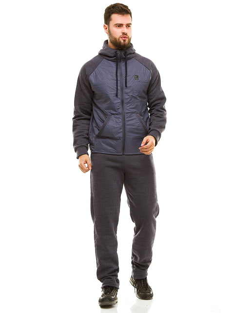 Костюм спортивний: толстовка і штани Exclusive. 5215564
