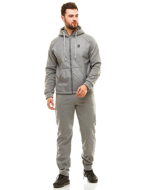 Костюм спортивный: толстовка и брюки Exclusive. 5215565