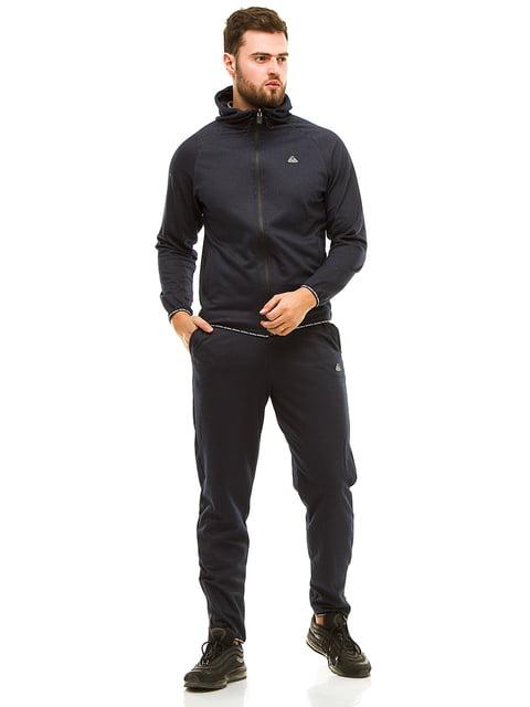 Костюм спортивний: толстовка і штани Exclusive. 5215569