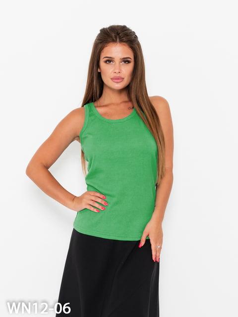 Майка зеленая Magnet 5200695