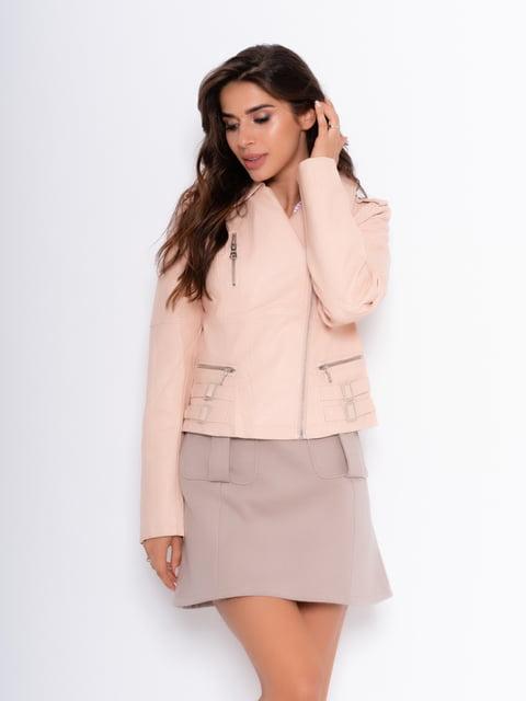 Куртка розовая Magnet 5209153