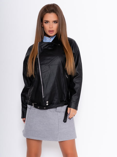 Куртка черная Magnet 5209156