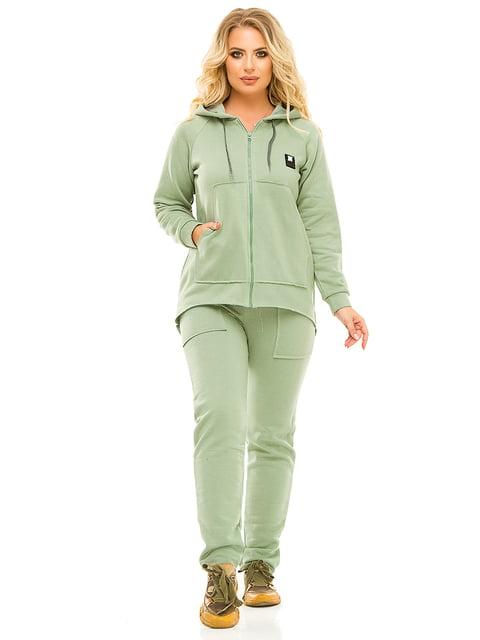 Костюм спортивний: толстовка і штани Exclusive. 5215470
