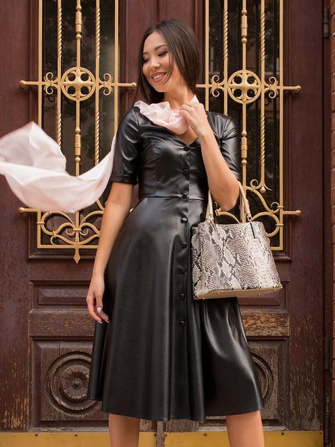 Сукня чорна Modus 5203402