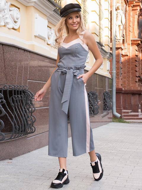 Костюм: топ, сорочка і штани Modus 5203420