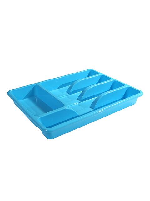 Лоток для столовых приборов (34х26х4 см) HEIDRUN 5216030