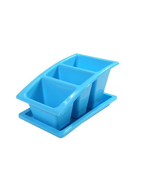 Лоток для столовых приборов (22х14х11,5 см) HEIDRUN 5216055
