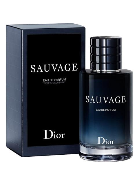 Парфумована вода Sauvage (100 мл) — тестер Dior 5217181