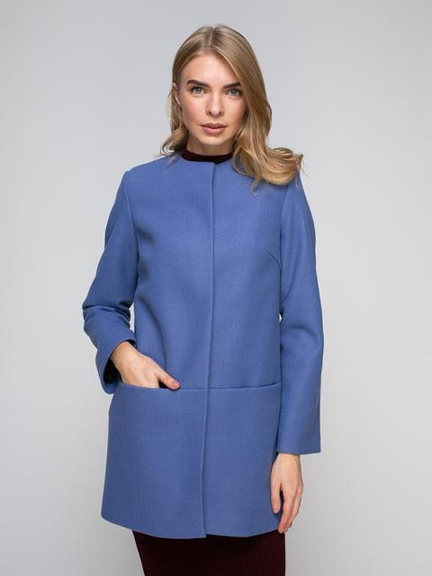 Пальто синє Pink 5212440