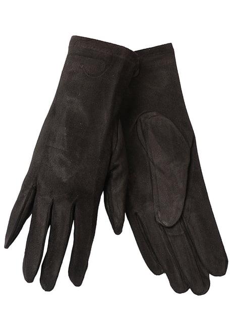 Рукавиці чорні Fashion Look 5218057