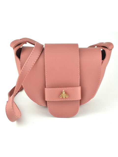 Сумка рожева Luvete 5219553