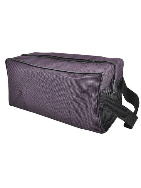 Косметичка фіолетова Luvete 5219567