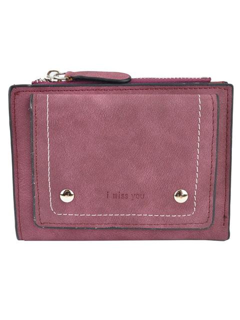 Гаманець рожевий Luvete 5219596