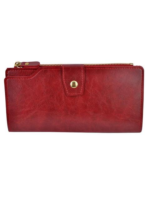 Гаманець червоний Luvete 5219618