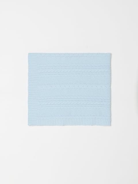 Ковдра блакитна Oviesse 5183512