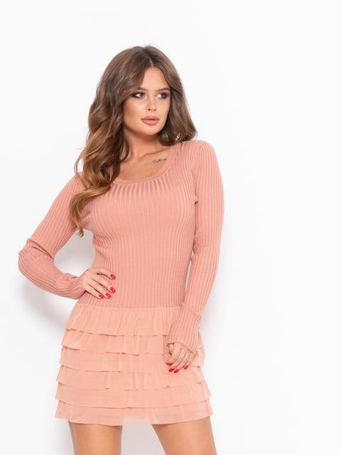 Платье розовое Magnet 5222316