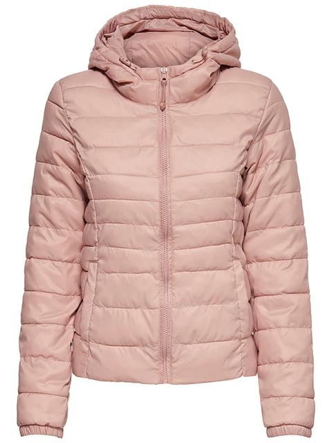 Куртка розовая Only 5200825