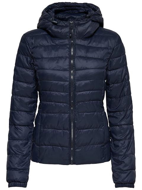 Куртка синя Only 5200826